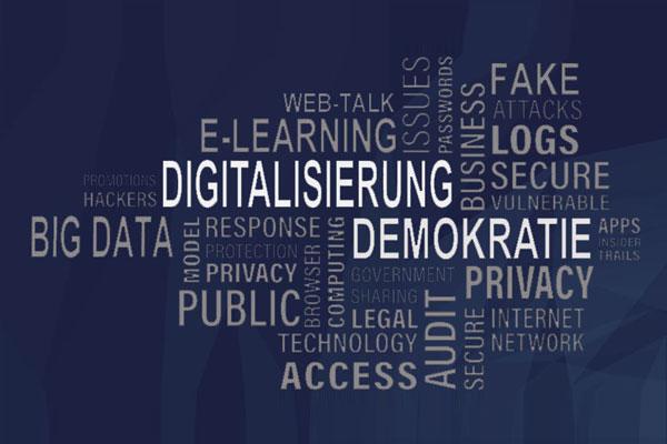 Referenzdatenbank politische Geschäfte zur Digitalisierung